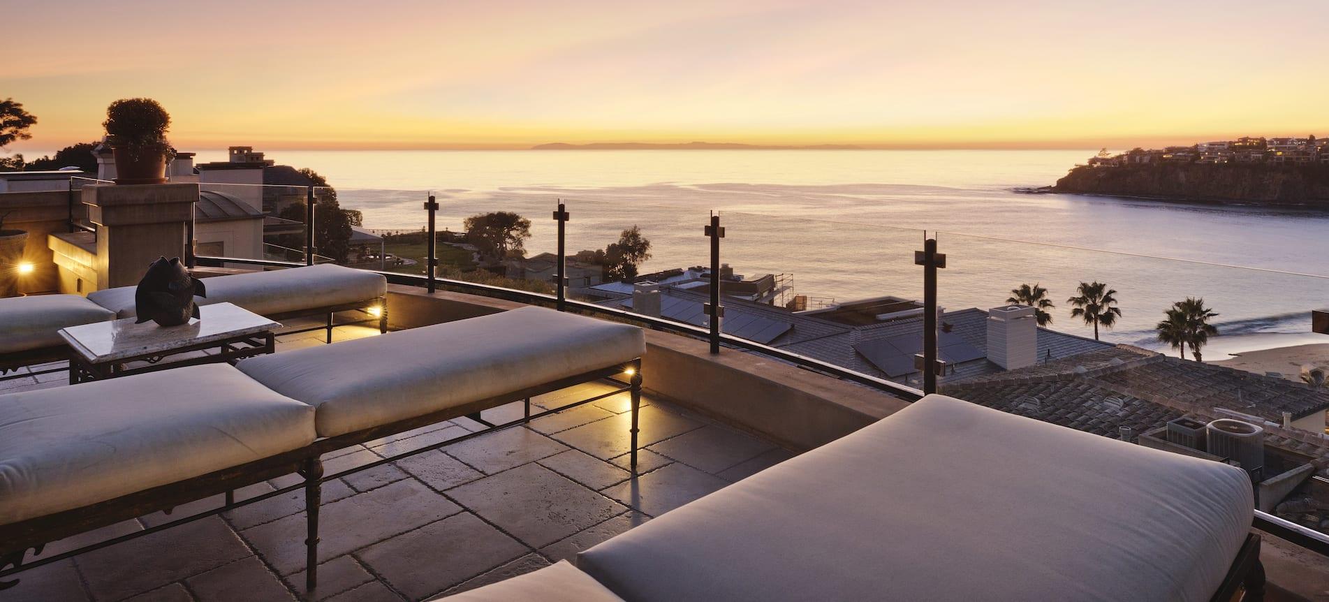 Laguna Beach Smithcliffs Bluff Luxury Home Patrick